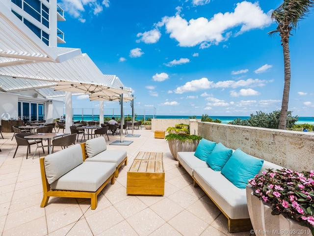 6801 Collins Avenue, Unit 516 Miami Beach, FL 33141