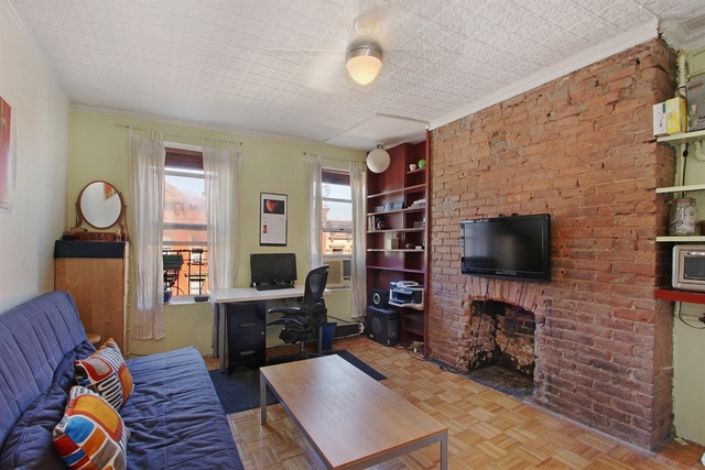 336 East 6th Street, Unit 5FE Image #1