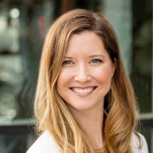 Ashley Jamieson, Agent in Austin - Compass