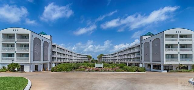 6102 Seawall Boulevard, Unit 123 Galveston, TX 77551