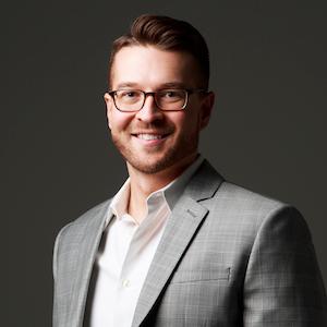 Zach Heard, Agent in Dallas - Compass