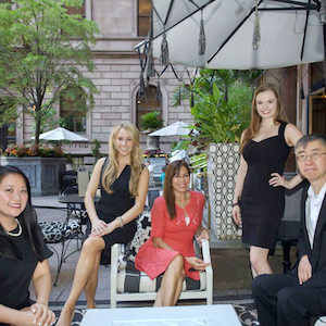 The Julian Team,                     Agent in NYC - Compass