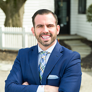 Shawn Martin, Agent in DC - Compass