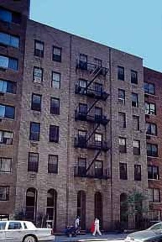 314 West 56th Street, Unit 3C Image #1