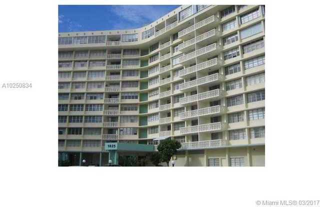 1825 South Ocean Drive, Unit 314 Image #1