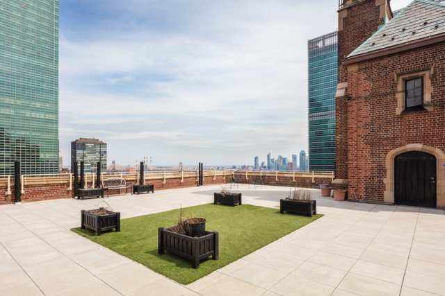 45 Tudor City Place, Unit 702 Manhattan, NY 10017