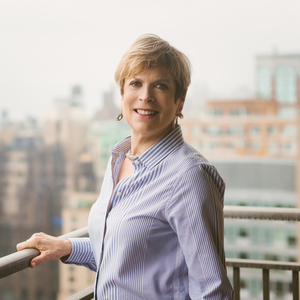 Sandy Gansberg,                       Agent in NYC - Compass