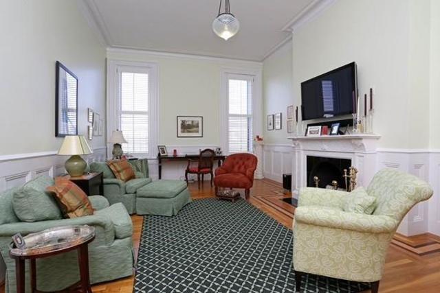 322 Beacon Street, Unit 6 Image #1