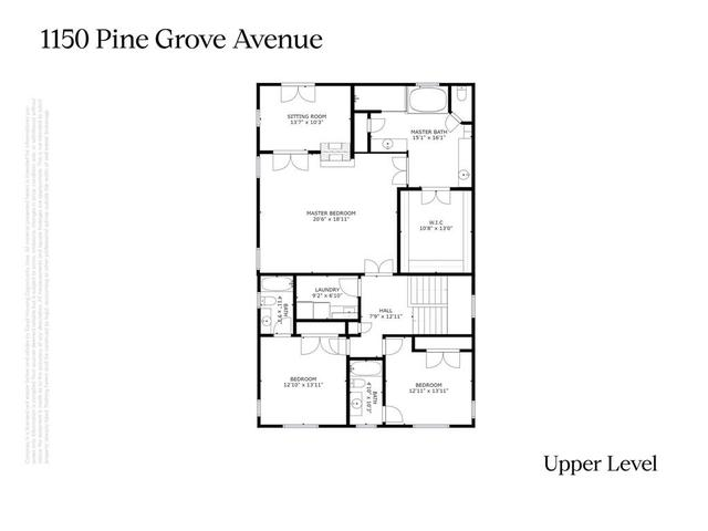 1150 Pine Grove Avenue Northeast Atlanta, GA 30319