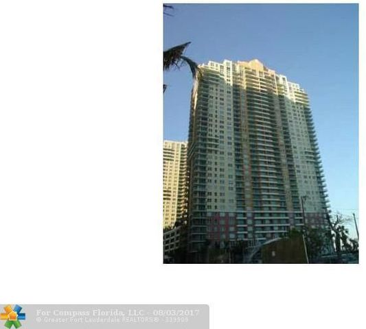 1155 Brickell Bay Drive, Unit 2307 Image #1