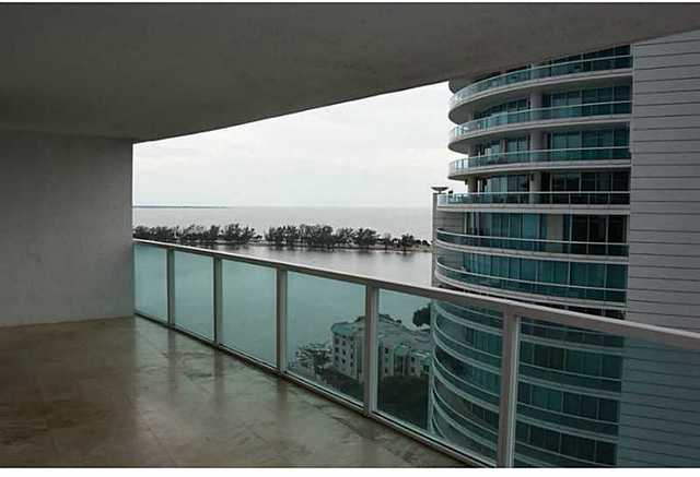2101 Brickell Avenue, Unit 1609 Image #1
