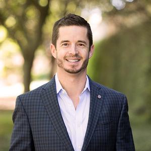 Jonathan Hubbard, Agent in Austin - Compass