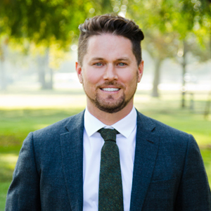 Kenton Kruger, Agent in Los Angeles - Compass