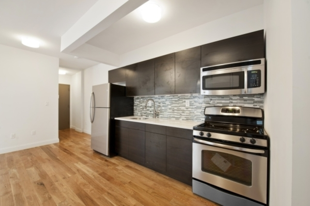 457 West 17th Street, Unit 3 Image #1