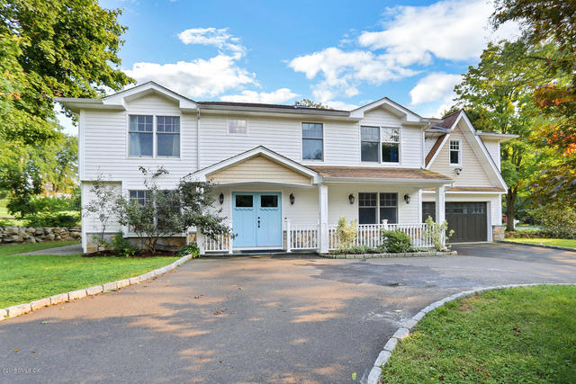 20 Innis Lane Old Greenwich, CT 06870