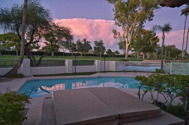 8262 East Vista De Valle Scottsdale, AZ 85255