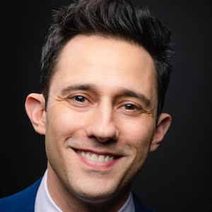Adam Arian,                       Agent in NYC - Compass