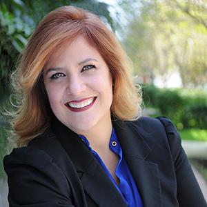 Elaine Kauffmann,                       Agent in Miami - Compass