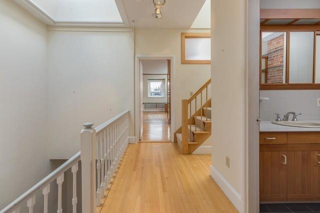 210 Beacon Street, Unit 4 Boston, MA 02116