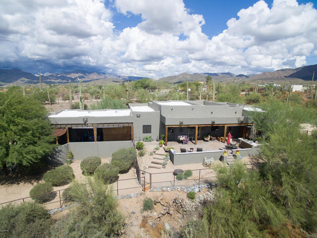 39855 North Echo Canyon Drive Cave Creek, AZ 85331
