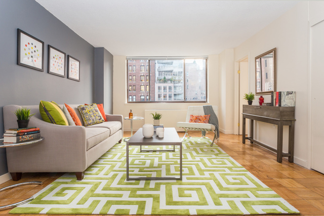 250 West 19th Street, Unit 12K Image #1