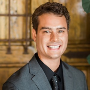 Chase Leising,                     Agent in San Diego - Compass