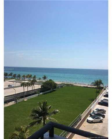 2030 South Ocean Drive, Unit 524 Image #1
