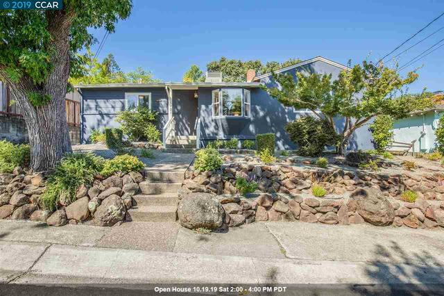 1721 Poplar Drive Walnut Creek, CA 94595