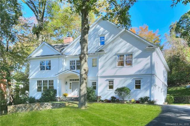 7 Webb Road Westport, CT 06880