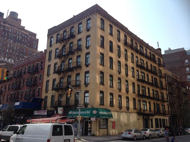 400 West 25th Street, Unit 2D Image #1