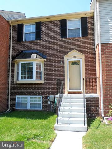 8676 Head Harbour Pasadena, MD 21122