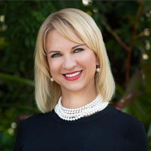 Tatyana Bogdanova-Sallee, Agent in Southwest Florida - Compass