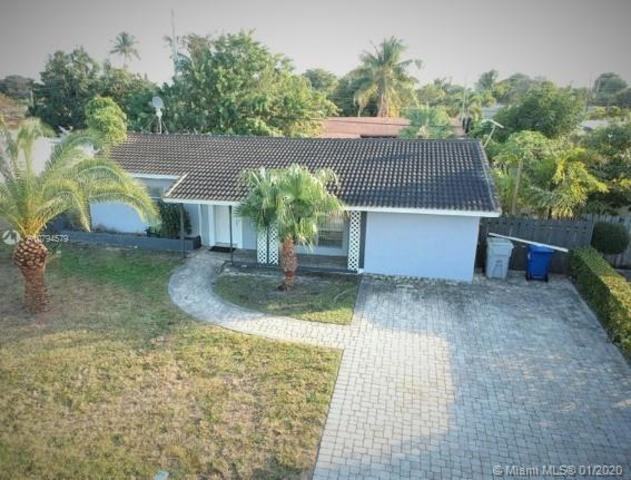 1540 Northeast 33rd Court Pompano Beach, FL 33064