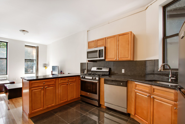 154 Columbus Avenue, Unit 3S Image #1