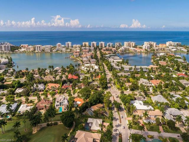 510 Harbour Drive Naples, FL 34103