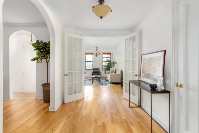 371 Fort Washington Avenue, Unit 3E Manhattan, NY 10033