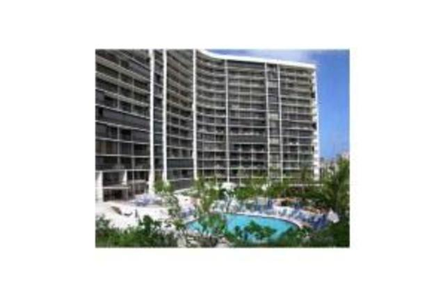 4740 South Ocean Boulevard, Unit 1207 Highland Beach, FL 33487