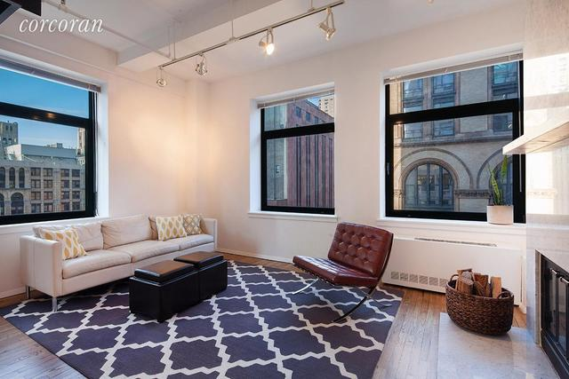 14 East 4th Street, Unit 821 Image #1