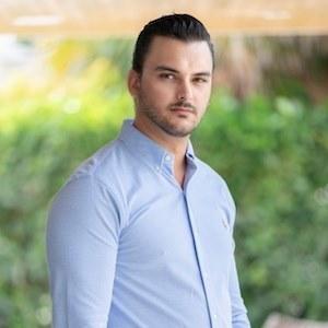 Max Olivier,                       Agent in Miami - Compass