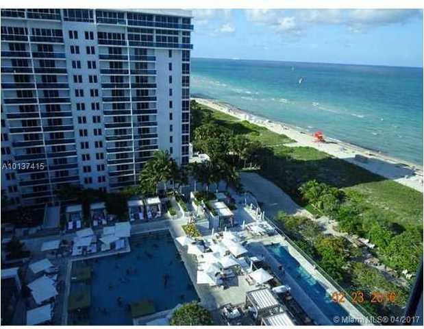 2301 Collins Avenue, Unit 1014 Image #1
