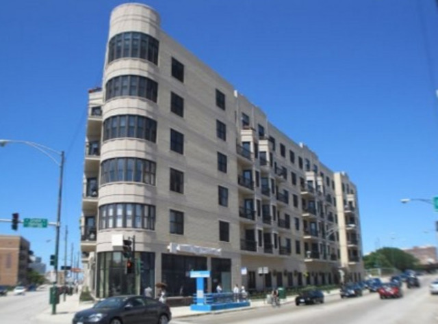 520 North Halsted Street, Unit 411 Chicago, IL 60642