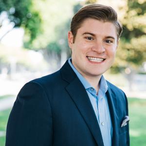 Nicholas Mortland,                     Agent in Los Angeles - Compass