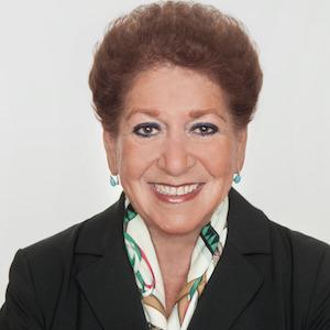 Gloria Sheldon, Agent in NYC - Compass