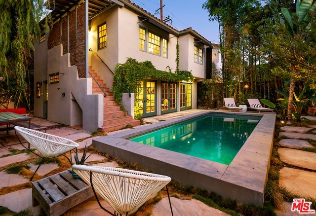 346 Westbourne Drive West Hollywood, CA 90048