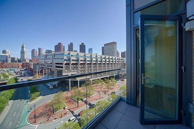 1 Canal Street, Unit 502 Boston, MA 02114
