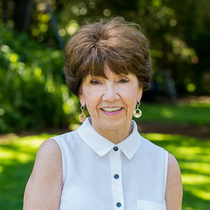 Sue Walsh, Agent in San Francisco - Compass