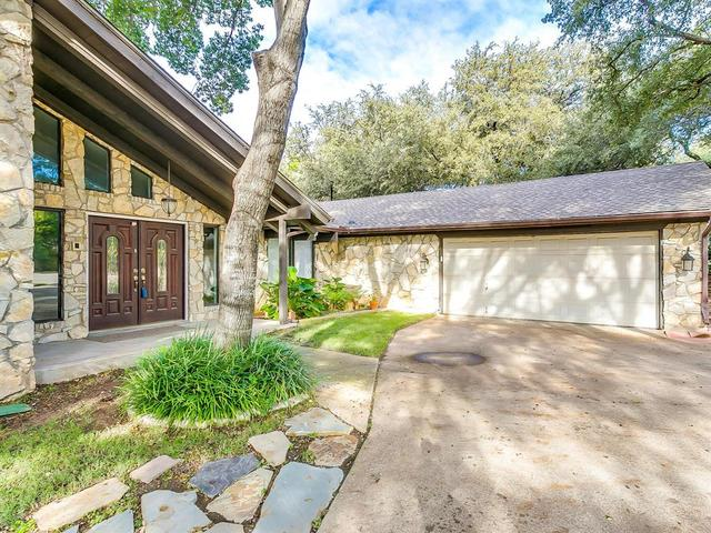 8521 Lake Country Drive Fort Worth, TX 76179