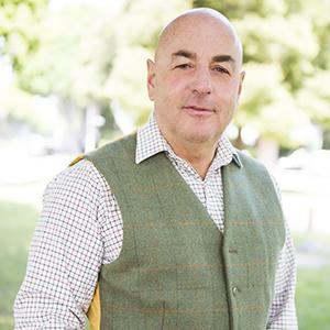 Benjamin Morahan, Agent in Santa Barbara, Montecito, & Central Coast - Compass