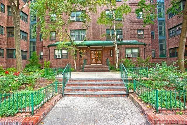 34-21 78th Street, Unit 3G Image #1
