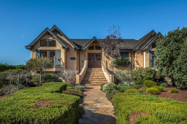 125 Carmel Riviera Drive Carmel-by-the-Sea, CA 93923